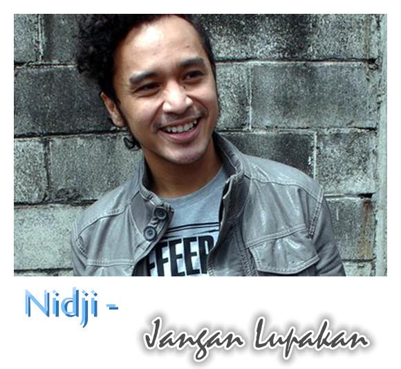 Band Nidji Jangan Lupakan (4)